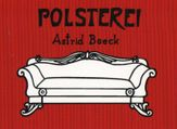 Polsterei Astrid Boeck in Waabs